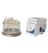 Umidificador aquecido com jarra GT2000